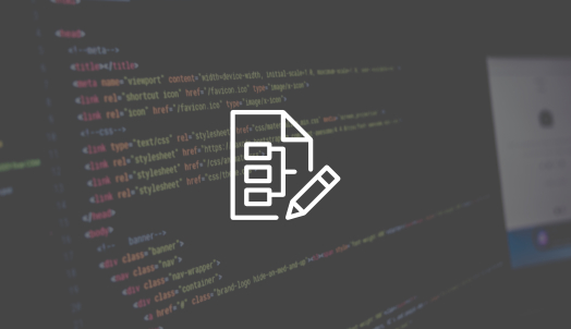 Servicio de desarrollo web development de webcarpet